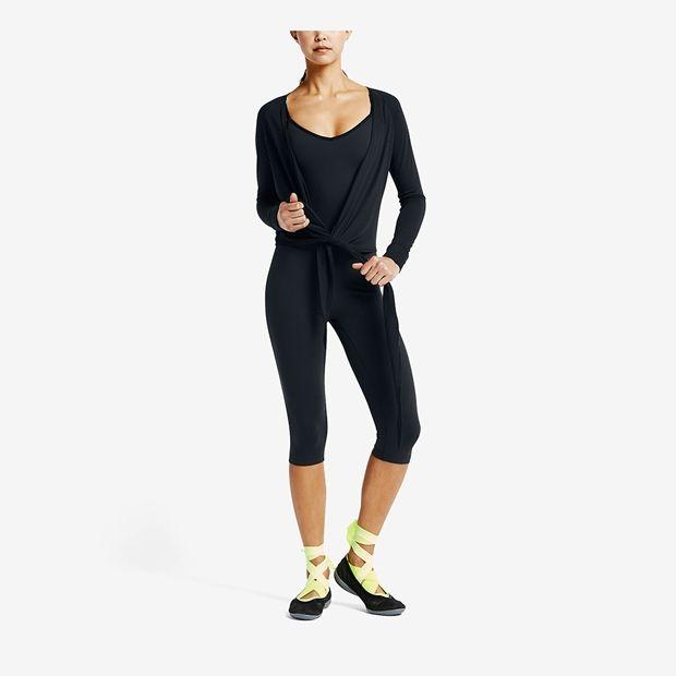 Macacão Feminino Nike Pro Inside Gym - Nike no Nike.com.br
