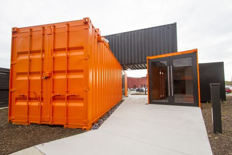 Fresh Shipping Container Colors Make A Difference Cargo Homes Design Storage