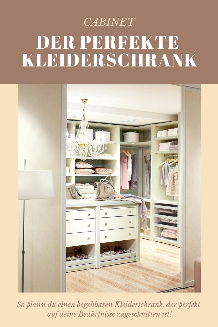 Der Perfekte Kleiderschrank Fur Deine Garderobe Kleiderschrank