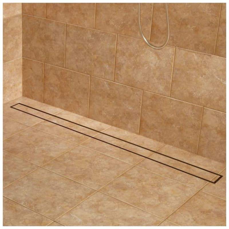 Signature Hardware 927530 60 F In 2020 Shower Drain Shower
