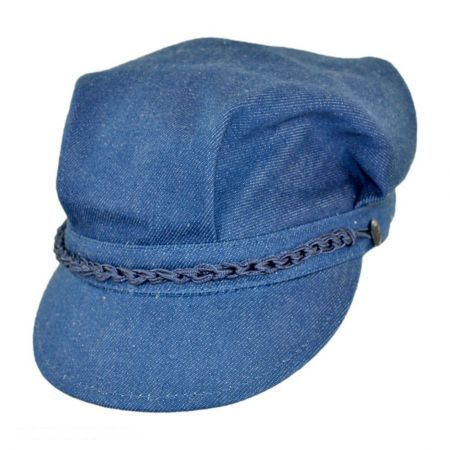 Goorin Bros Emartin 3000 Fisherman Cap Greek Fisherman Caps  e4581863c2c