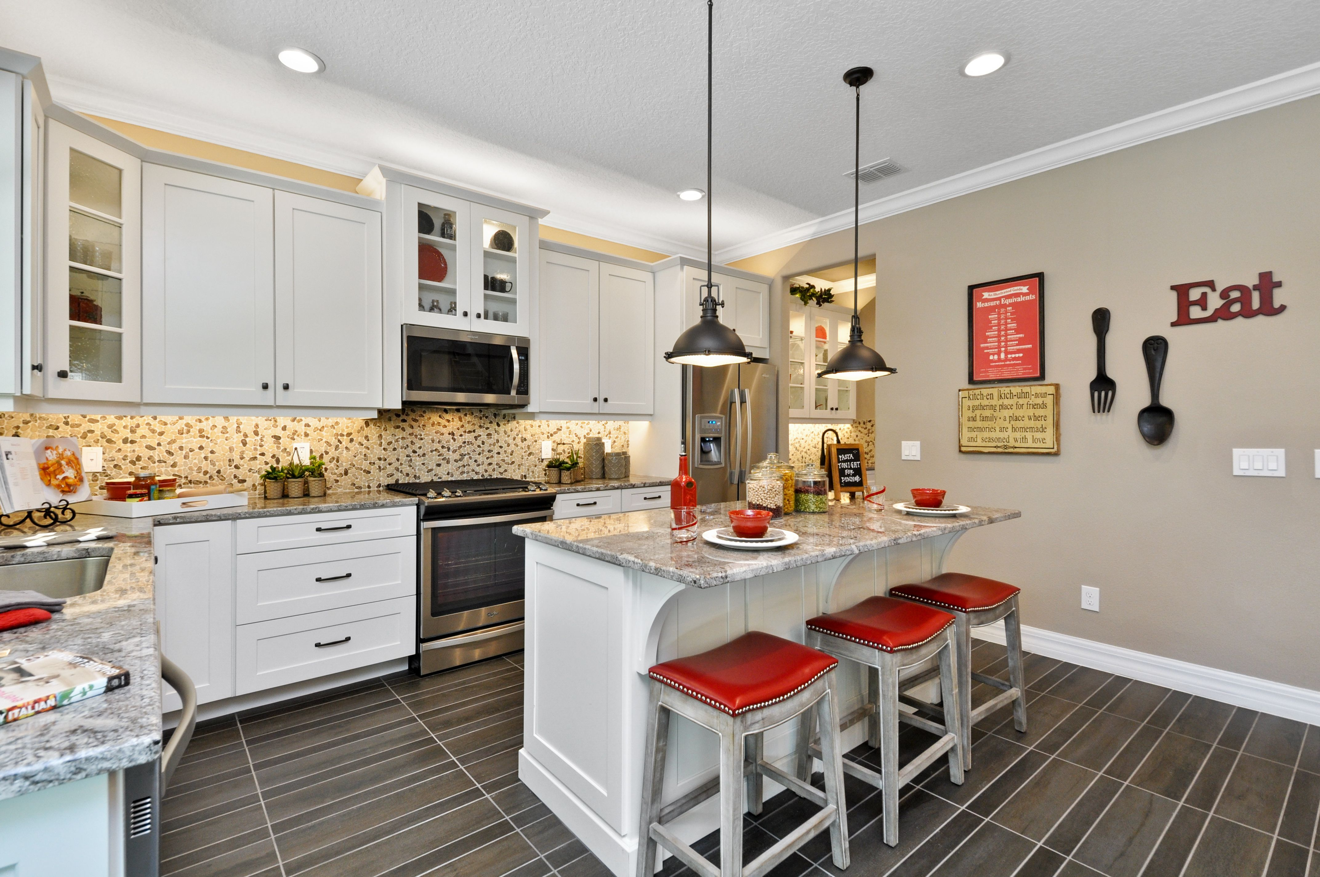 another fine mattamy kitchen our coventry model millennia park another fine mattamy kitchen our coventry model millennia park orlando kitchens the mattamy way pinterest coventry kitchens and house