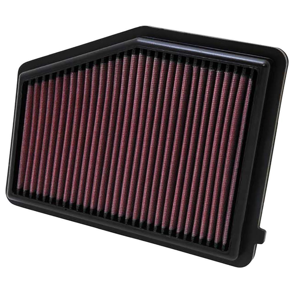 K&N Replacement Air Filter for 12 Honda Civic 1.8L L433