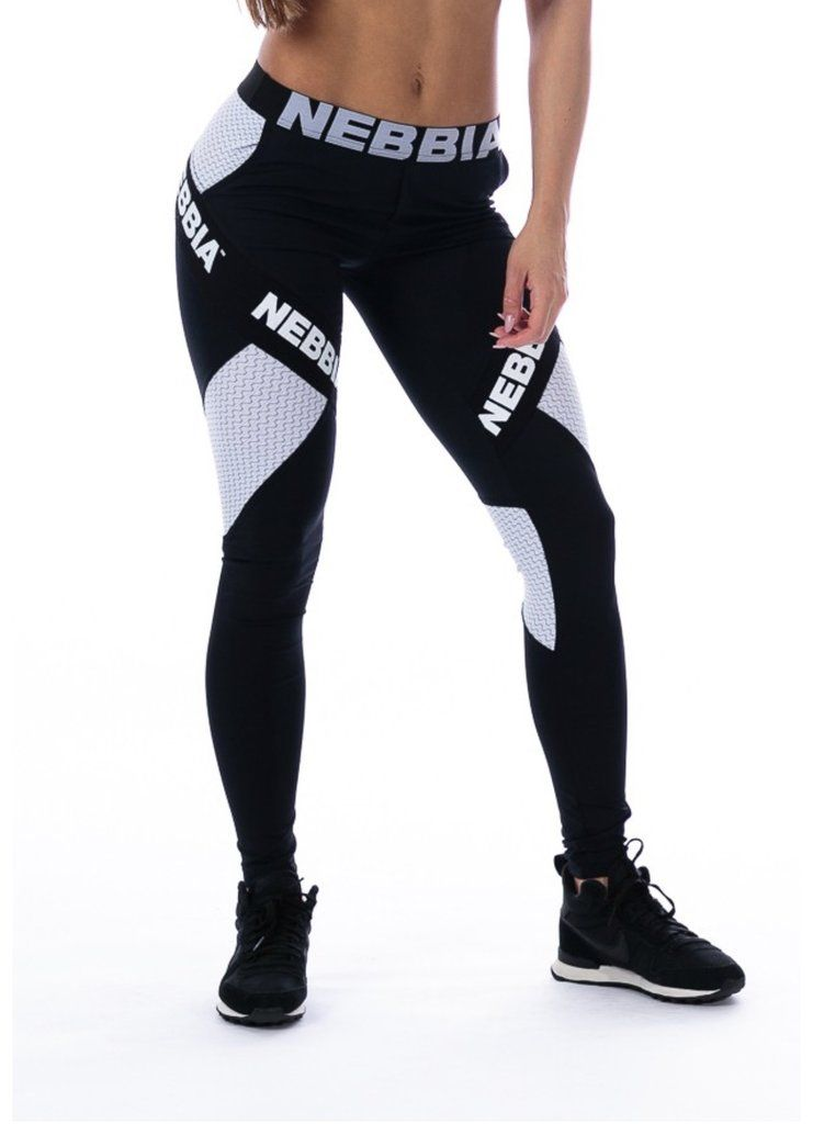 74d15ebc486a8b NEBBIA Combi Fitness Tights 214 in 2019 | JustLookSexy apparel ...