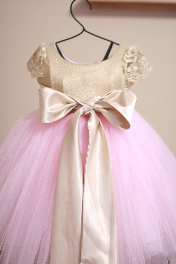 218948372848 Beautiful.....glittery.....lace.....princess....bows....love this!! Little  Royal Beauty First Birthday dress by WeddingGOWNSbyDACI, $135.00