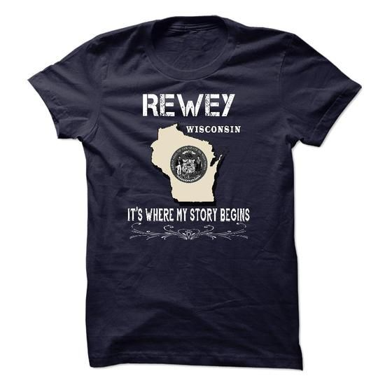 Rewey - Its Where My Story Begins! - #tshirt projects #black sweater. LOWEST SHIPPING => https://www.sunfrog.com/No-Category/Rewey--Its-Where-My-Story-Begins.html?68278