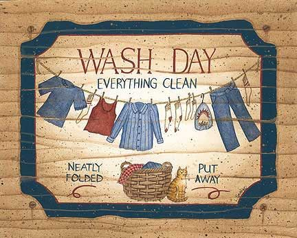 Wash Day By Linda Spivey Laundry Room Decor Available At