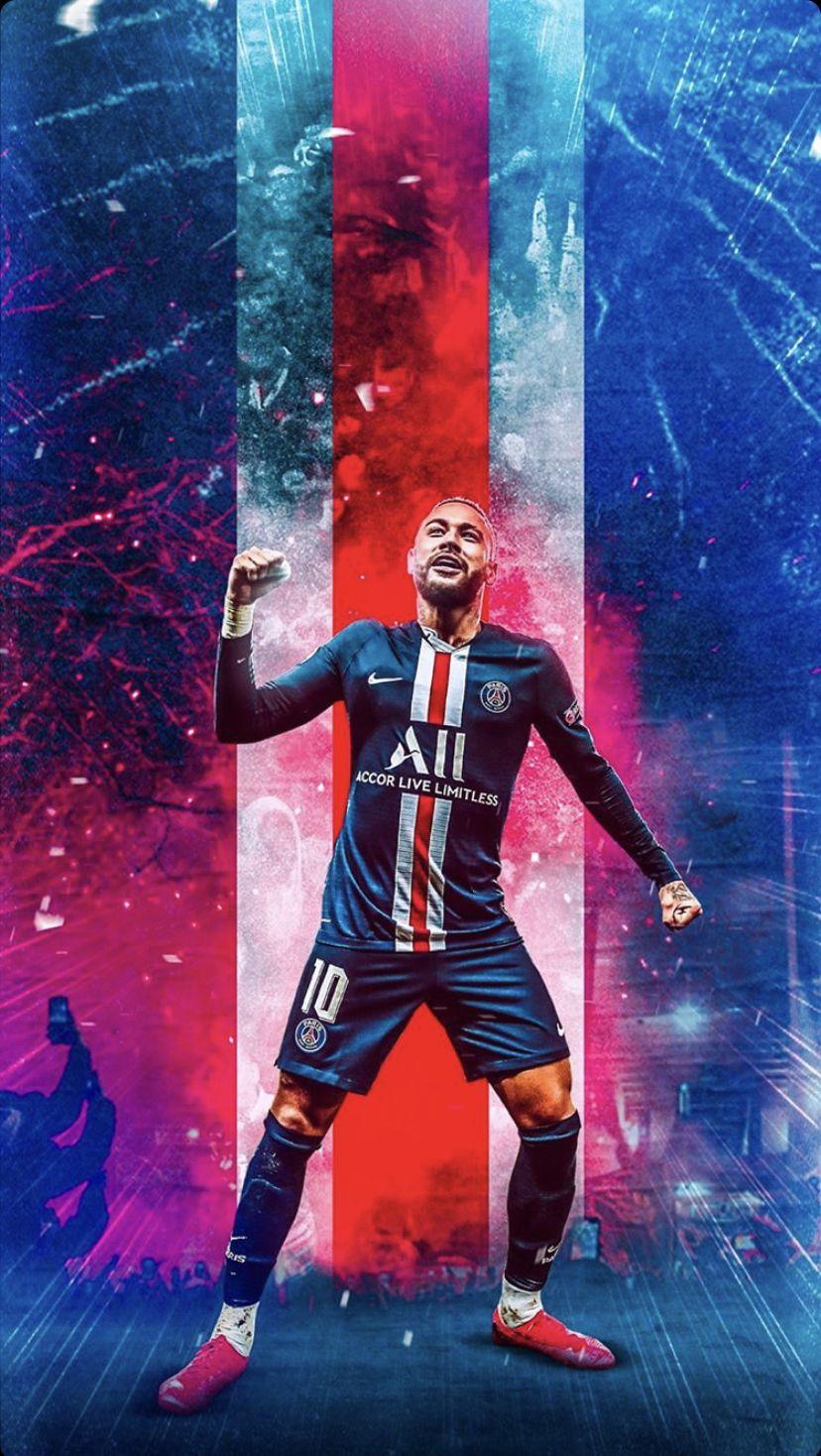 Neymar Fd En 2020 Images De Football Photos De Football Fond D Ecran Psg