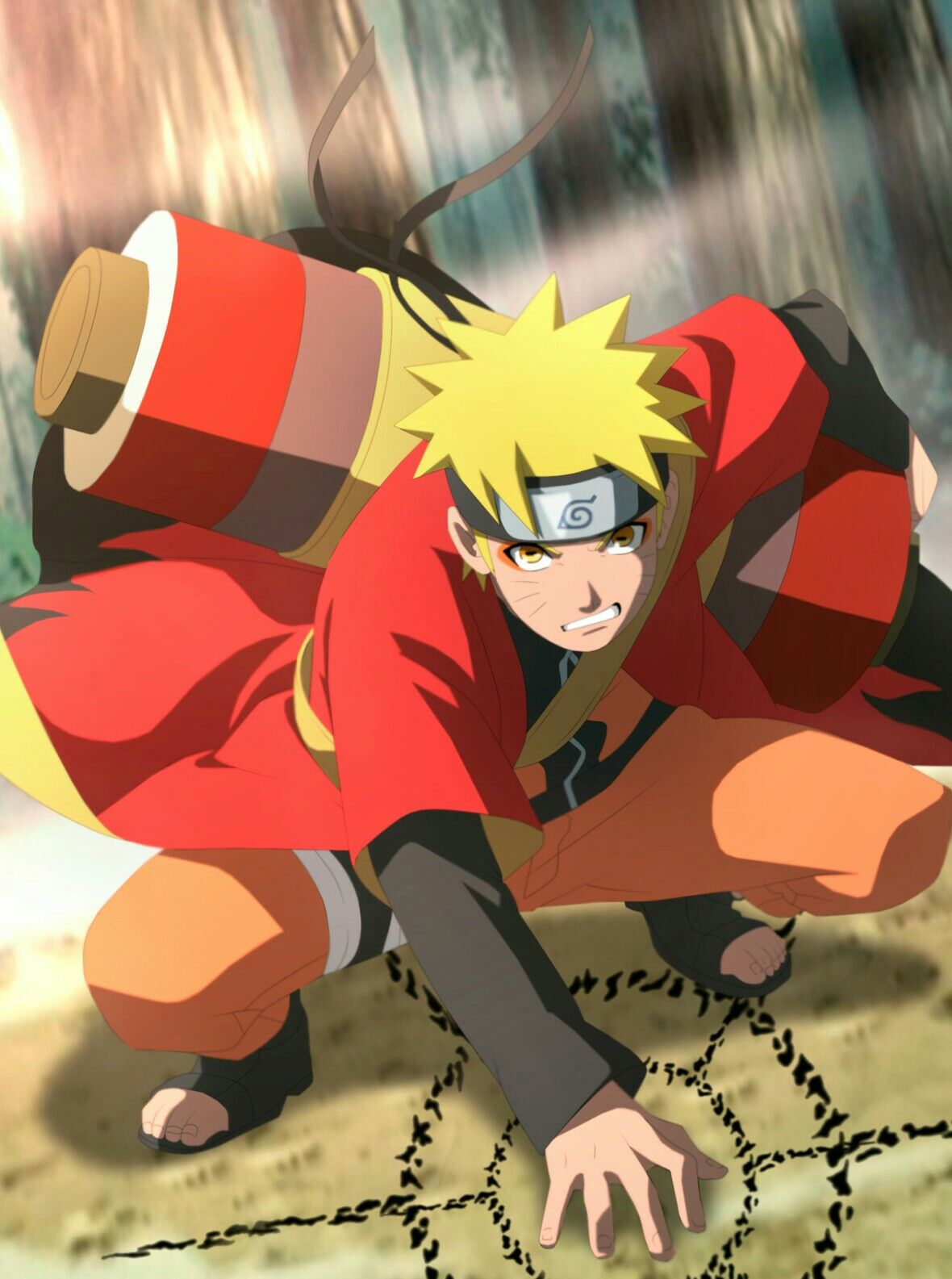 Uzumaki Naruto Naruto Sage Naruto Wallpaper Naruto Shippuden Anime