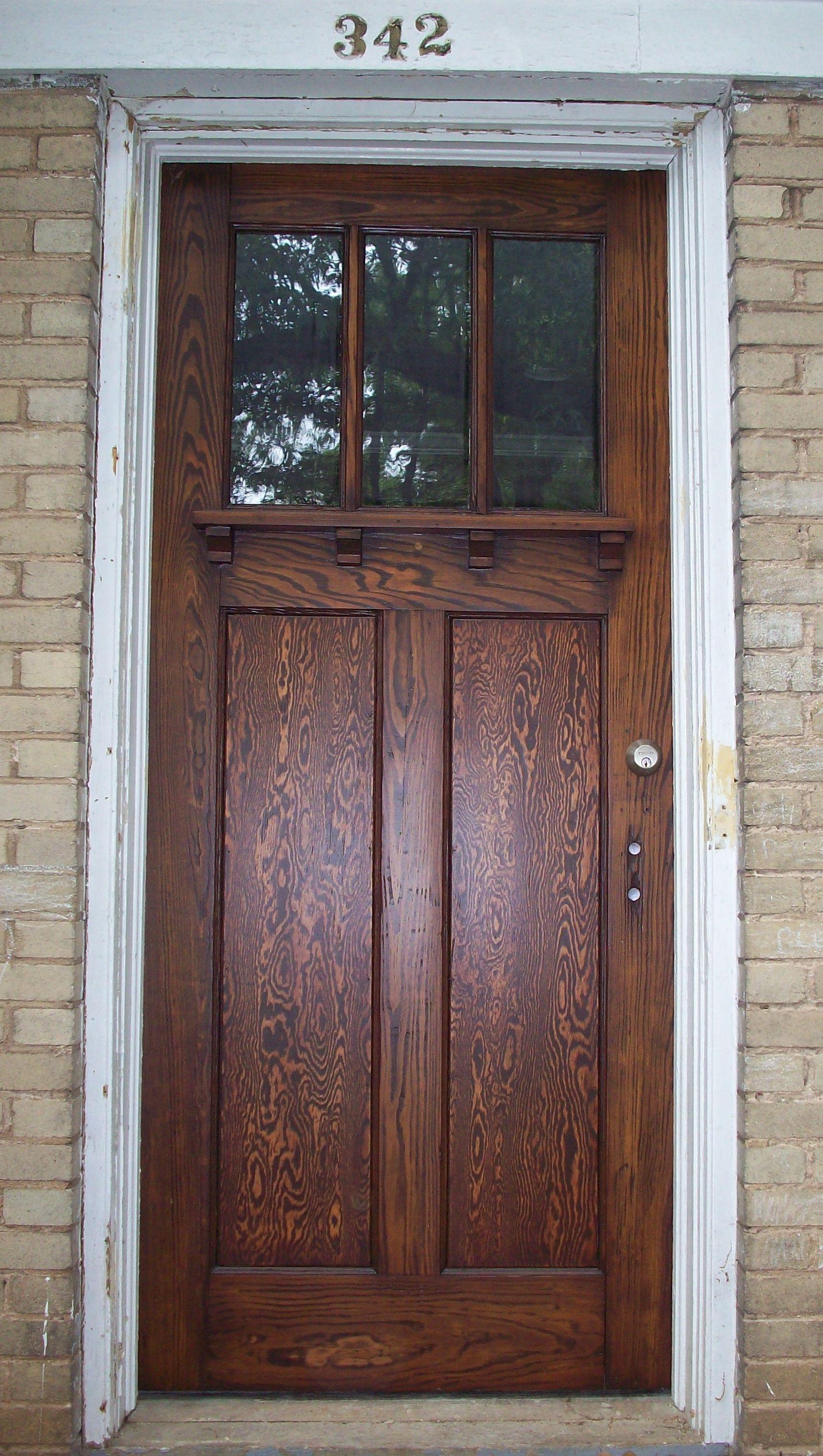 Reformation Doors in Atlanta » Gallery & Reformation Doors in Atlanta » Gallery | Front Doors | Pinterest ...