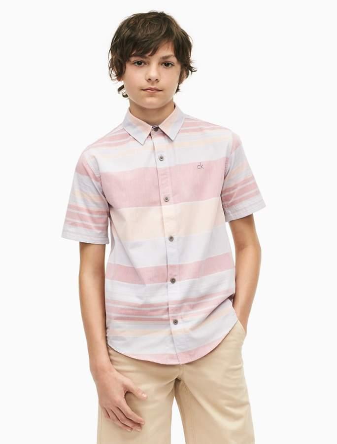 37++ Calvin klein boys dress shirt ideas