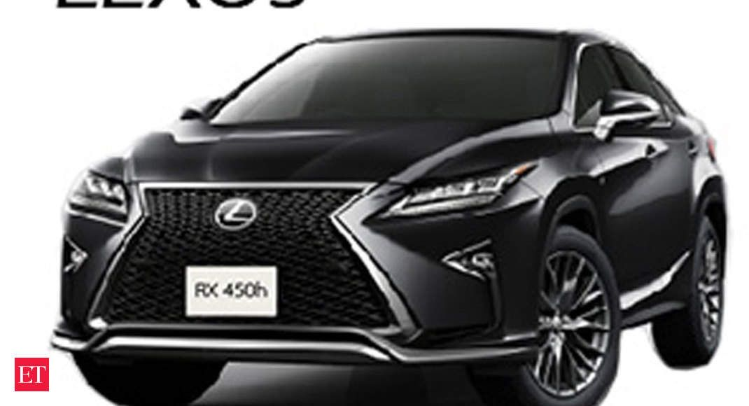 Lexus Begins Assembly In India Prices Likely To Dip Luxury Car Brands Car Brands India