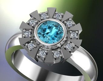 marvel engagement rings - Google Search