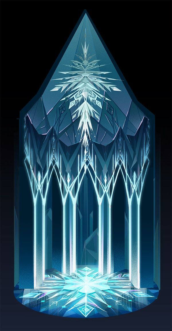 Brittney Lee Frozen Elsa And Her Ice Palace Frozen Disney