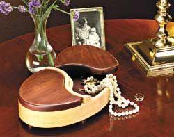 Online Extras Woodsmith Magazine House Pinterest Jewelry box