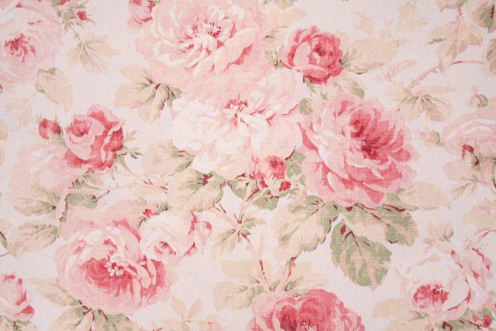 Floral/Vine Prints :: Richloom Queen Printed Cotton Drapery Fabric in Tearose $15.95 per yard - Fabric Guru.com: Fabric, Discount Fabric, Upholstery Fabric, Drapery Fabric, Fabric Remnants, wholesale fabric, fabrics, fabricguru, fabricguru.com, Waverly, P. Kaufmann, Schumacher, Robert Allen, Bloomcraft, Laura Ashley, Kravet, Greeff