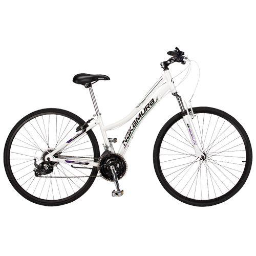 Nakamura Royal 9 4 Ladies Bike Womens Bike Bike Lady