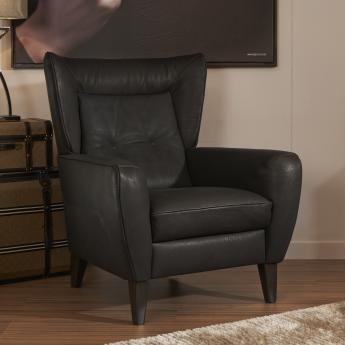 Natuzzi Editions Giovanni Accent Chair B931 Natuzzi Luxury