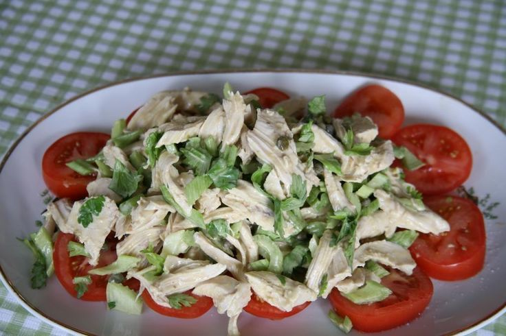 how to cook fodmap chicken