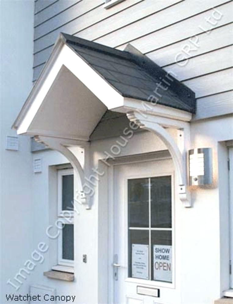 Image Result For Front Door Overhang Kits Door Overhang Porch Canopy Front Door Overhang