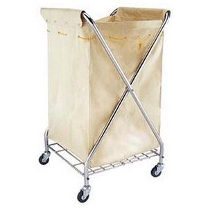 Lakesidereg Adjustable Folding Linen Hamper Clean House