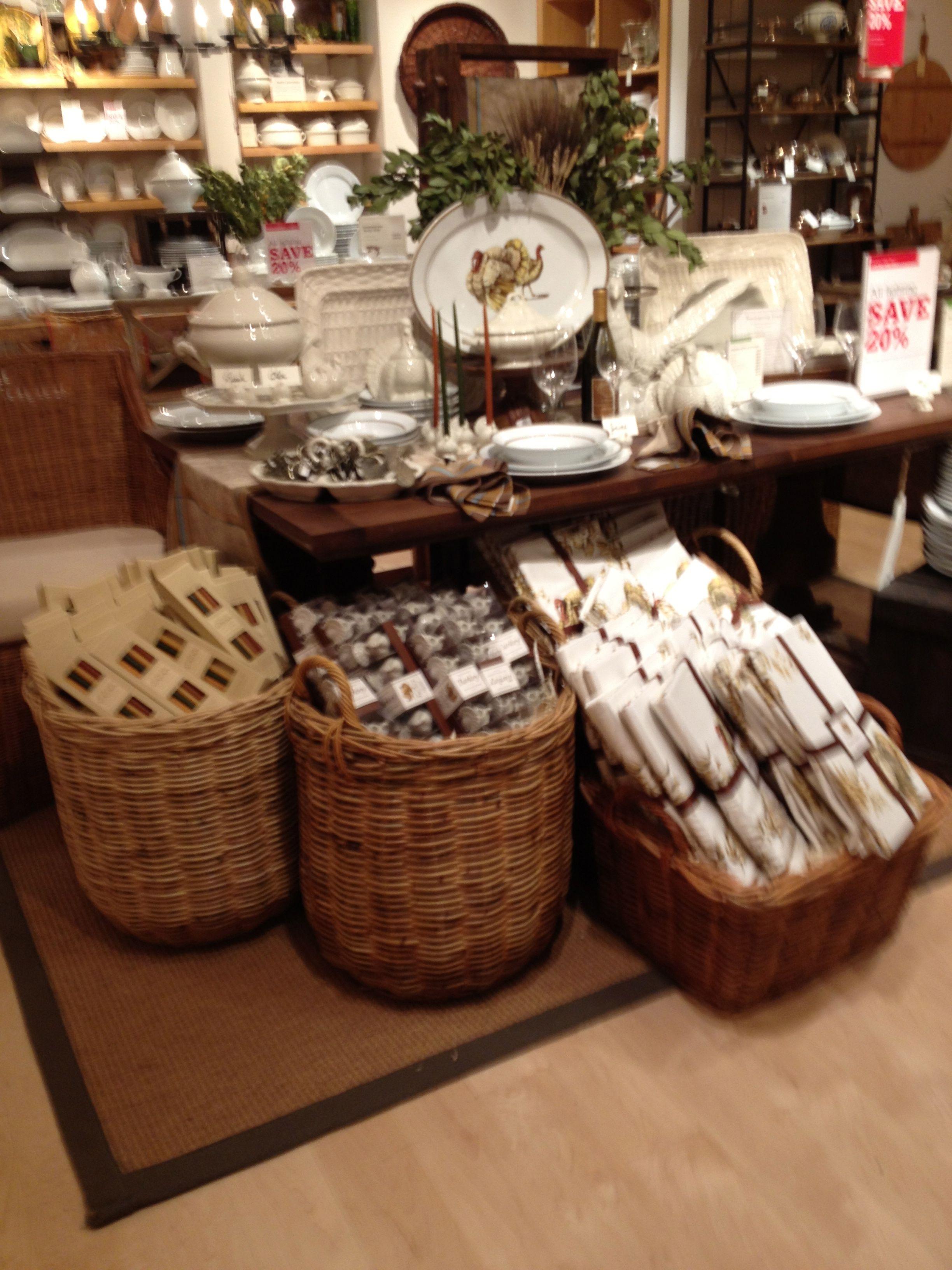 Williams Sonoma Bondi Junction Sydney store Moroccan table