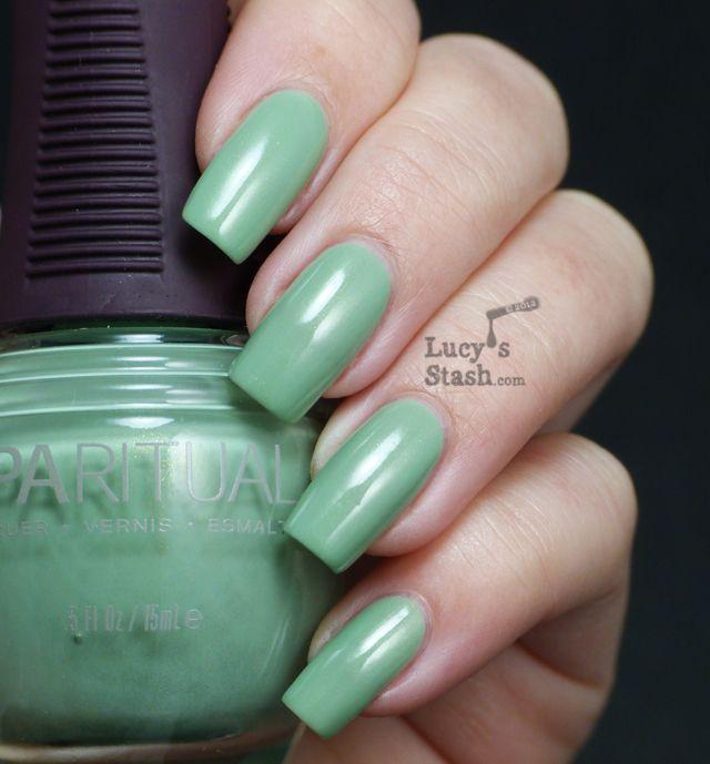 SpaRitual Introspective | Nail Inspiration | Pinterest