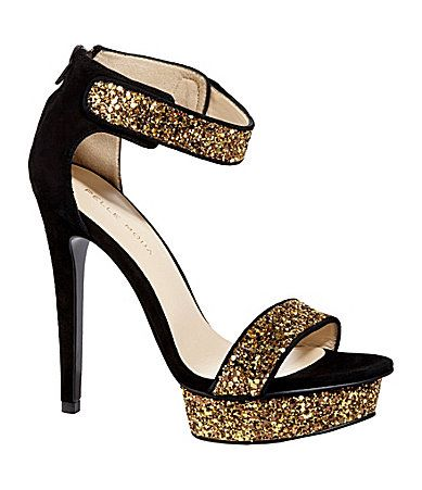 Pelle Moda Ardin Platform Sandals #Dillards $83.99!