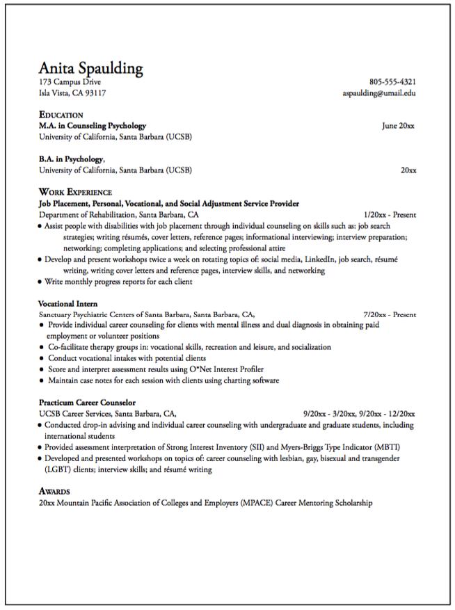 Sample job placement resume httpexampleresumecvsample sample job placement resume httpexampleresumecvsample job yelopaper Choice Image