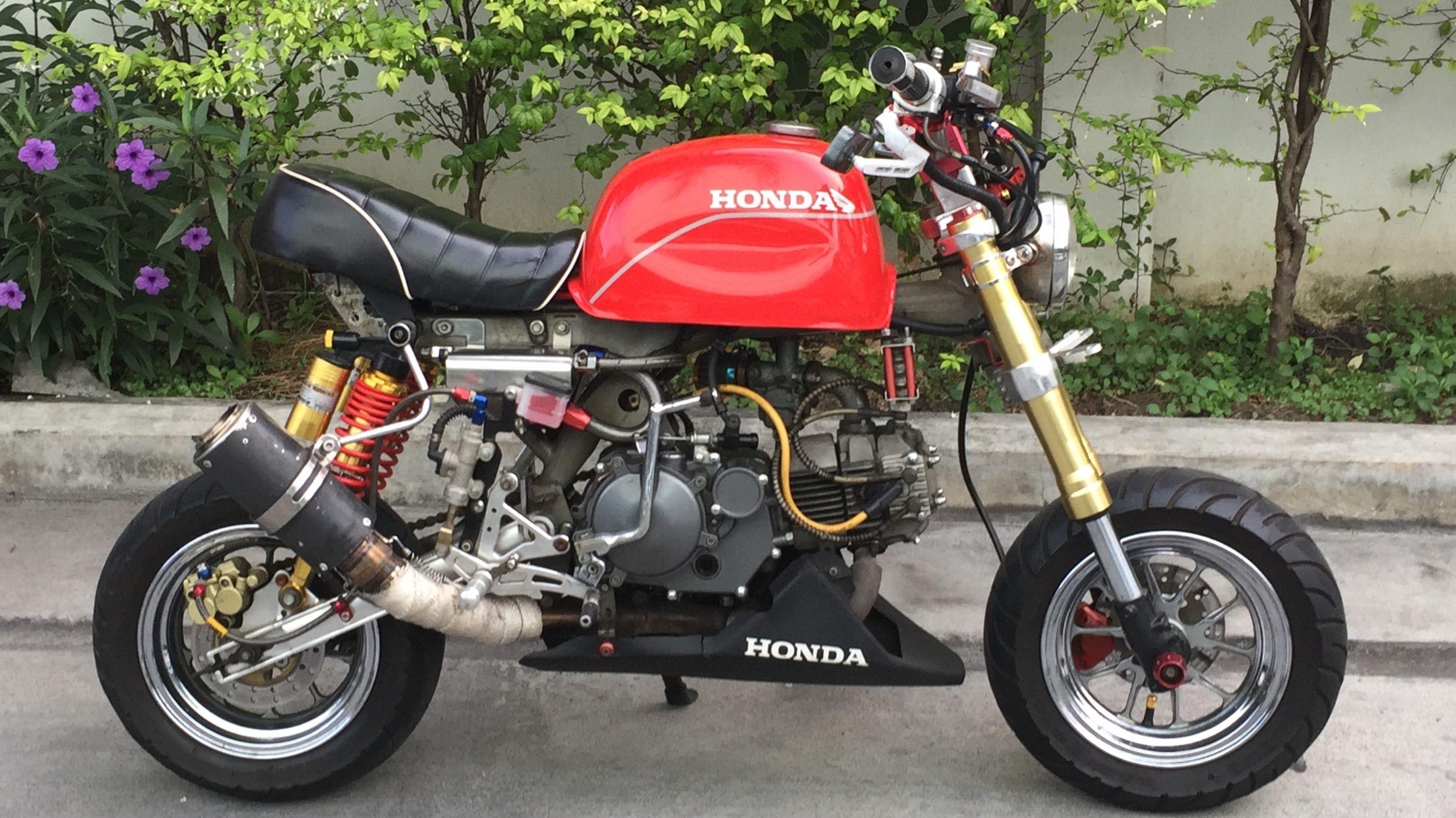 Honda Gorilla 150cc