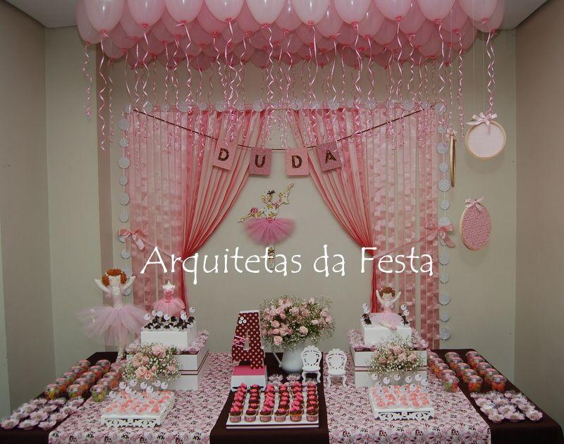 67d8dc0581 Como fazer um lindo painel de festa – Faça você mesmo – Blog Inspire sua  Festa