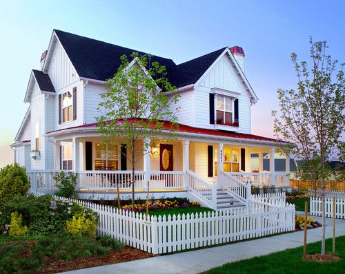 Stapleton Parade House Traditional Exterior Denver KGA Impressive Denver Remodel Exterior Decoration