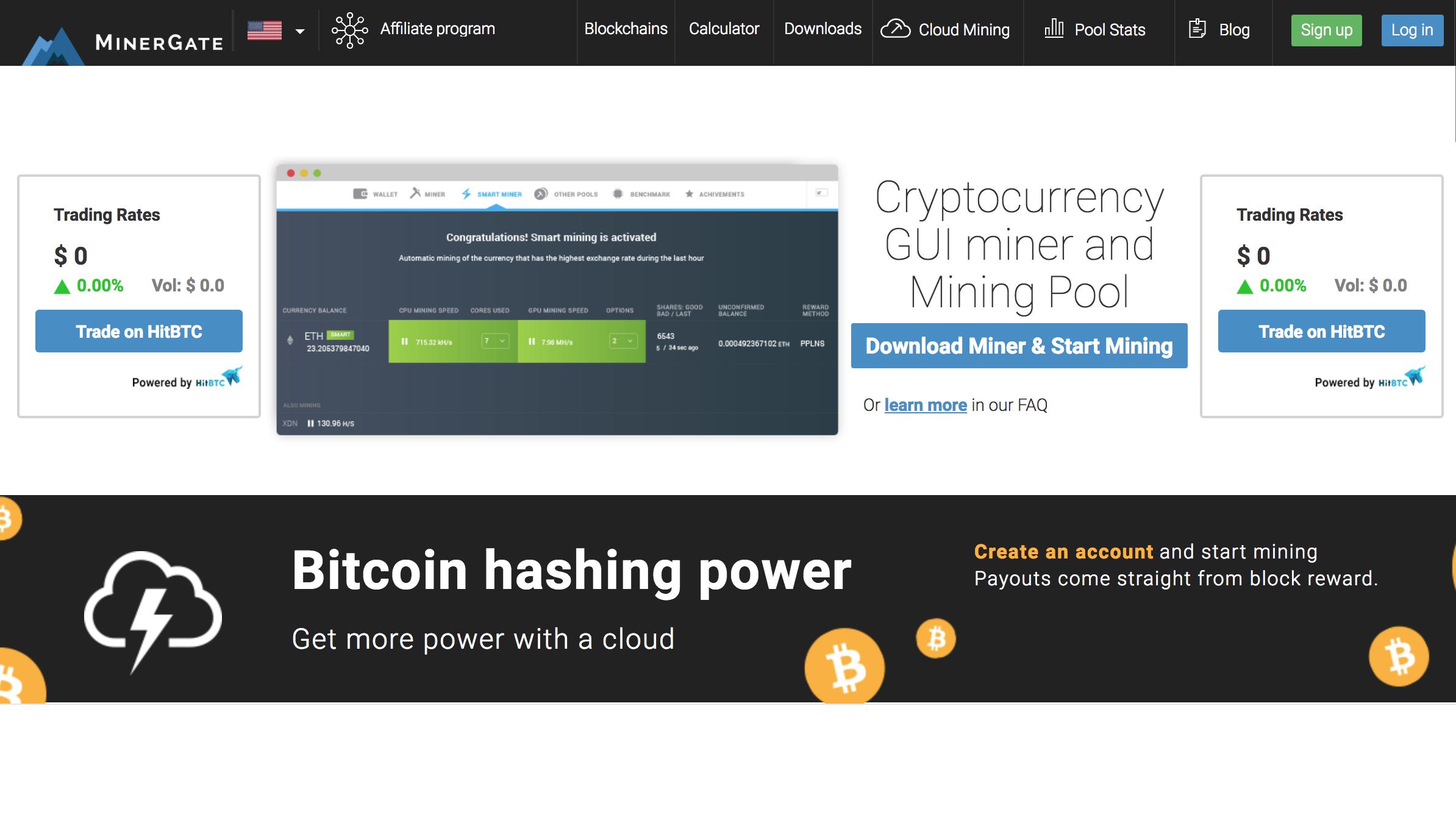 how to mine bitcoins windows 7