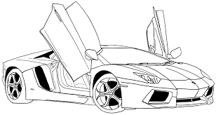 Image Result For Car Colour In Barbie Printables Cars Coloring Pages Race Car Coloring Pages Sports Coloring Pages
