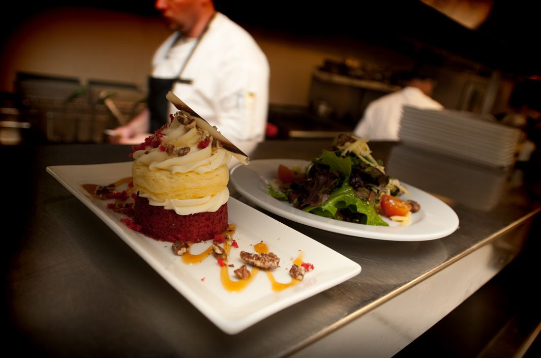 Piedmont Grille at The Lodge & Spa at Callaway Gardens | Around the ...