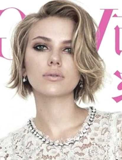 Short Hairstyles For Curly Hair Square Face Square Face Hairstyles Haircuts For Wavy Hair Square Face Short Hair