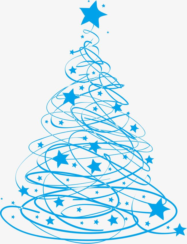 Christmas Tree Synthesis, Tree Clipart, Christmas Tree ...