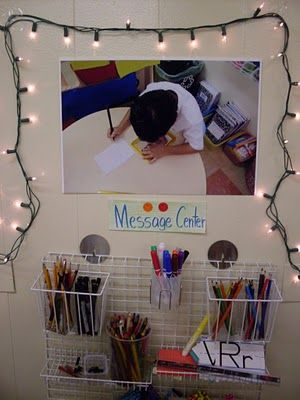 Connects to great info on project approach and reggio