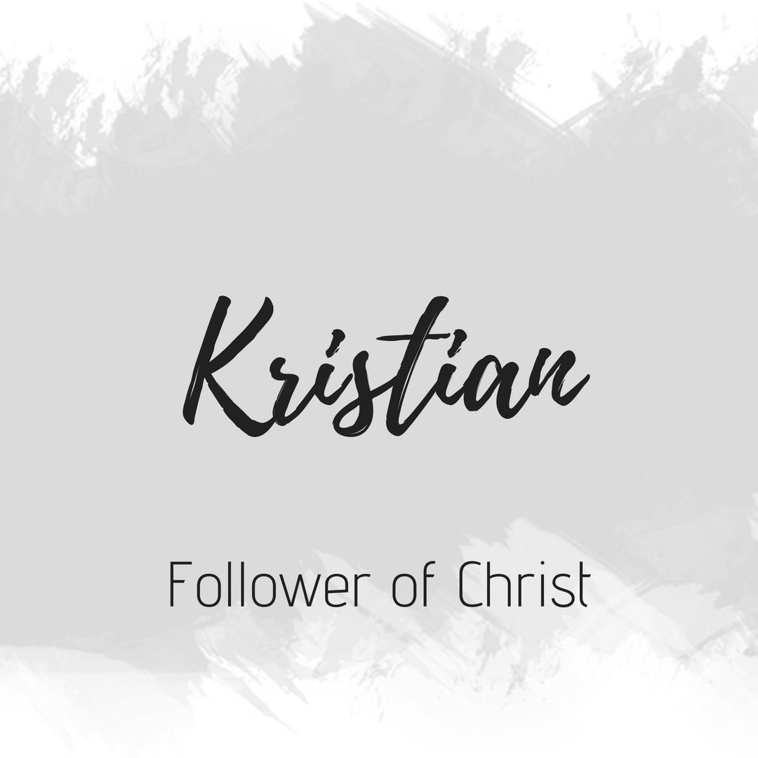 Bb kristian