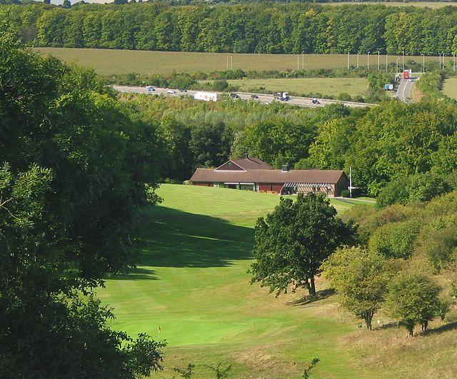 Hockley Golf Club Hampshire Golf Courses Golf Golf Clubs