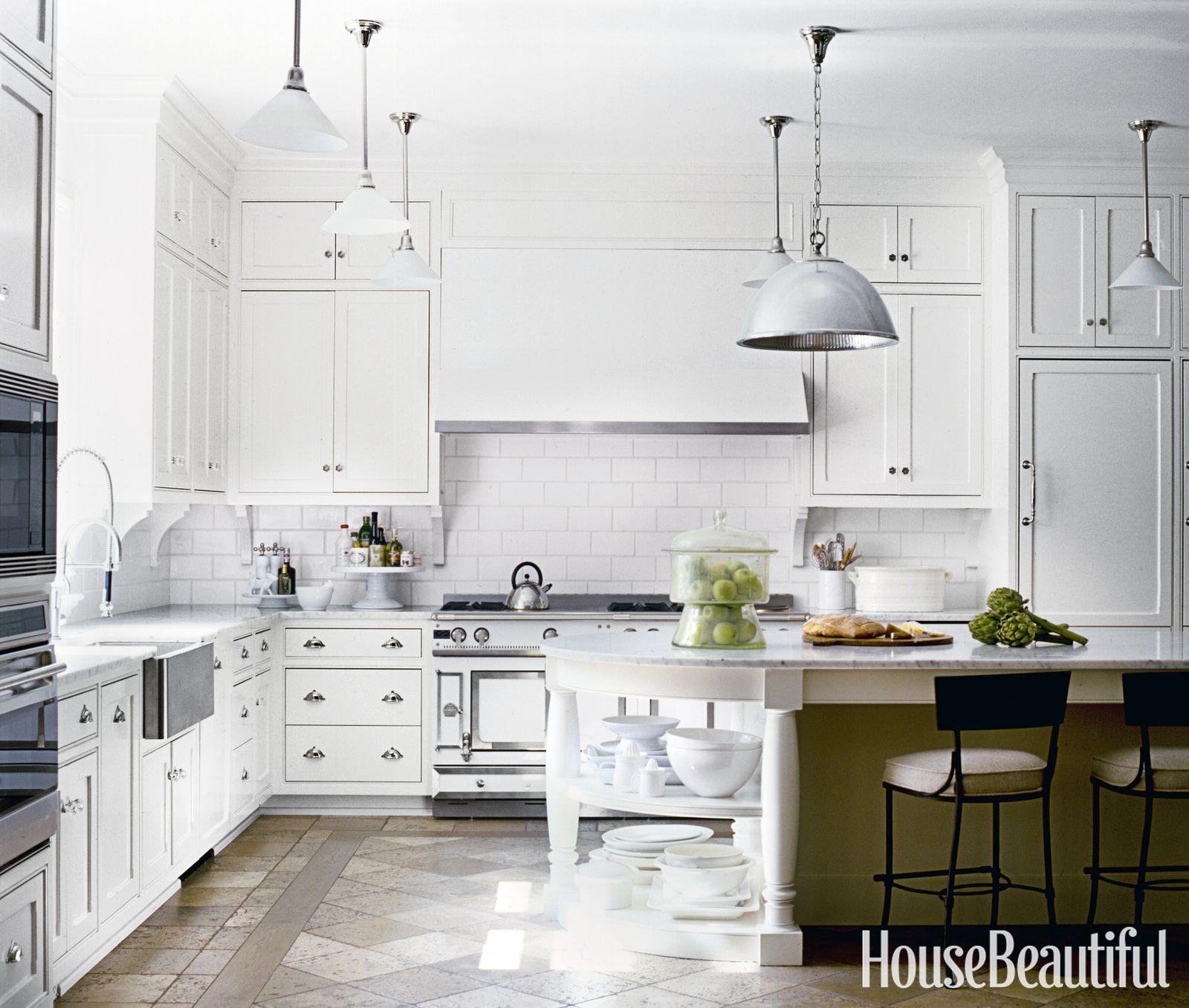 10 Unique Small Kitchen Design Ideas: 10 Totally Unique Ways To Tile Your Kitchen Floor