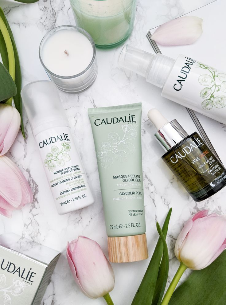 Photo of Cleansing with Caudalie – Mix up your skincare routine – Violet Hollow