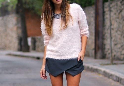 Skirt fashion