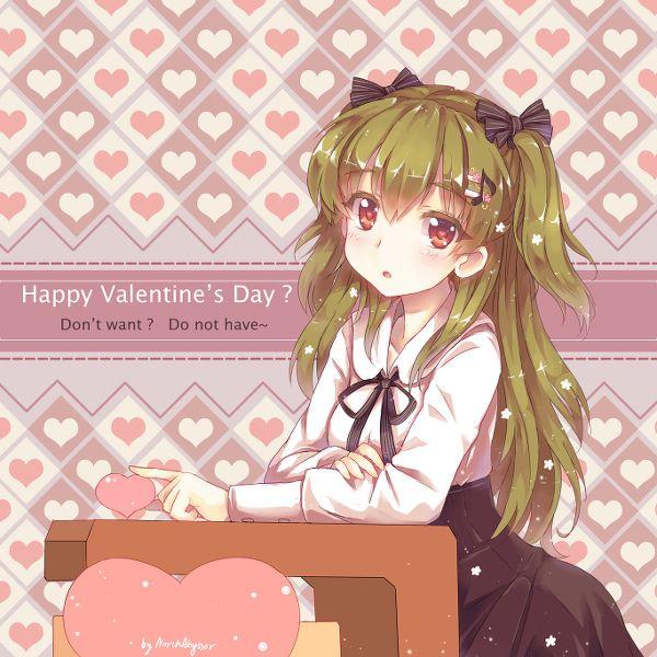 幸せなバレンタインデー ~