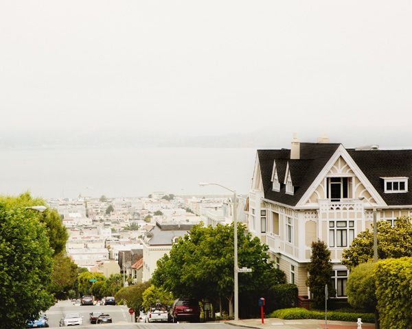 {travel   the streets of san francisco}