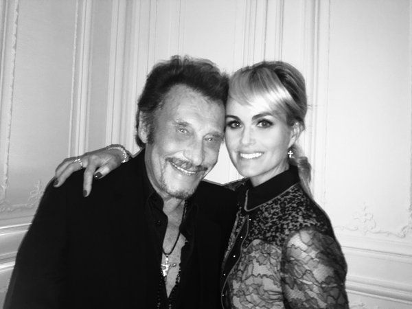 Johnny Hallyday (@JohnnySjh) | Twitter