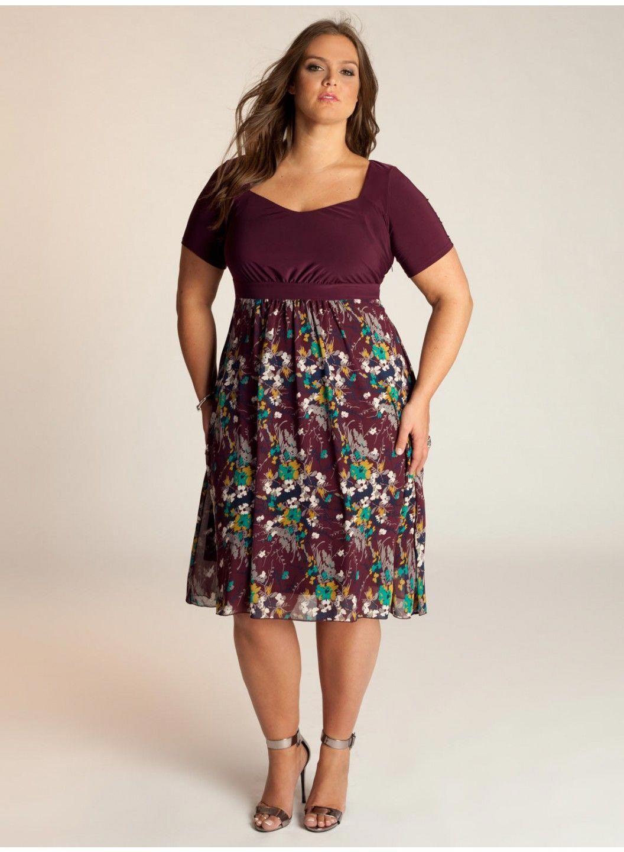 78f0cdb3307 Darcie Plus Size Dress - Dresses by IGIGI  plussizedressesideas ...