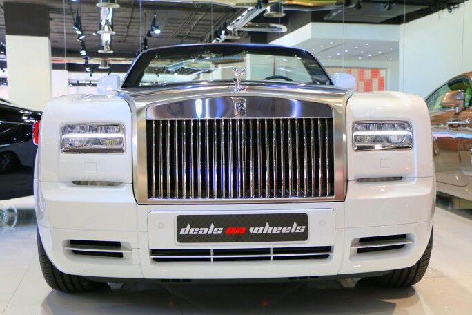 Rollsroyce Drophead Buy Luxury Dubai Vip Exotic Supercars