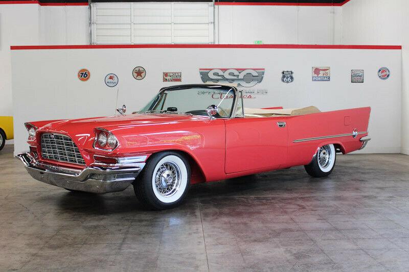 1957 Chrysler 300 Series | eBay