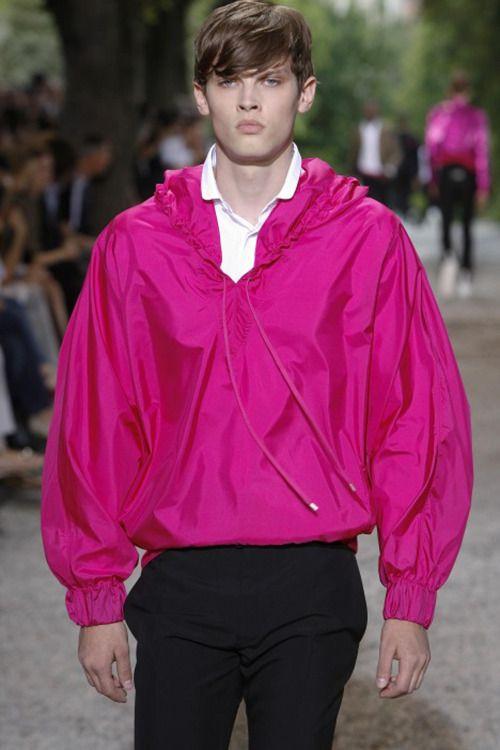 Dior Homme S/S 2009 Menswear Paris Fashion Week